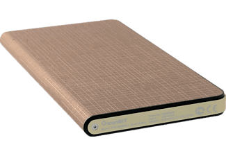 ICONBIT FTB10000SLS (FT-0101L) Powerbank 10000 mAh Bronze