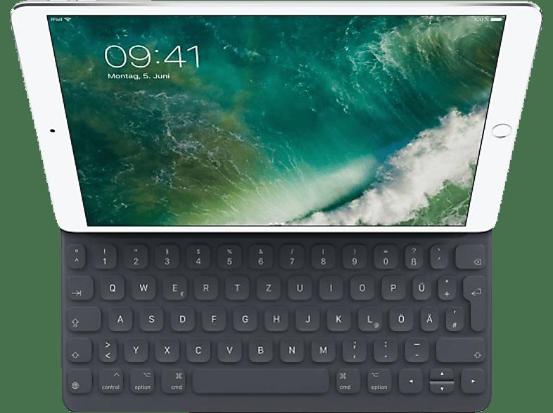 APPLE MPTL2D/A Smart Keyboard D Tastatur Anthrazit