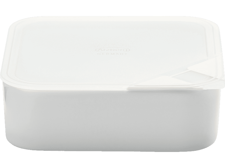 ARZBERG 43330-609991-2847 Küchenfreunde 2-tlg. Frischhaltebox