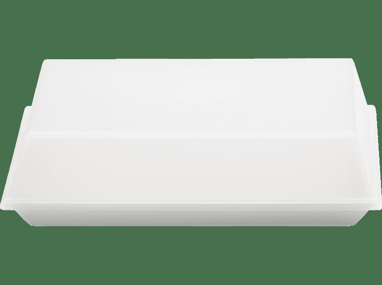 ARZBERG 43330-609991-2847 Küchenfreunde 2-tlg. Platte mit Deckel 15x 20 cm