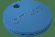 CHIPOLO Chipolo Plus, Schlüsselfinder, -, Blau