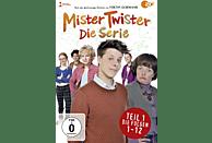 Mister Twister - Die TV-Serie - Vol.1 [DVD]