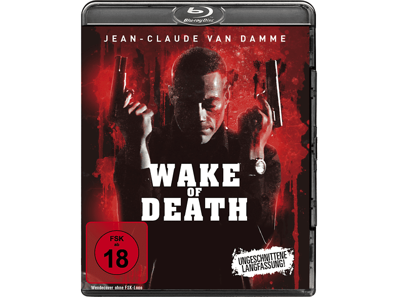 Wake of Death [Blu-ray]