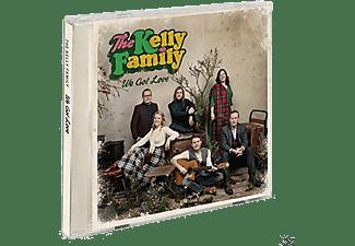 The Kelly Family - We Got Love  - (CD)