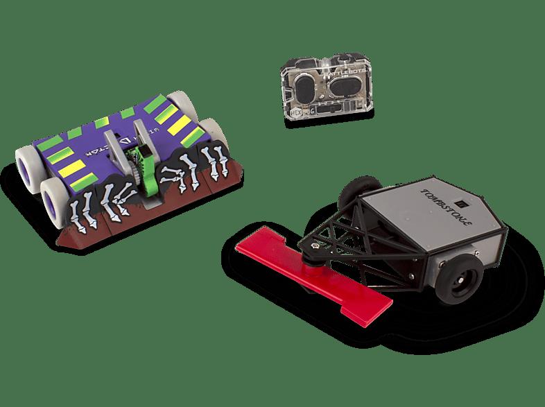 Battlebots Tombstone