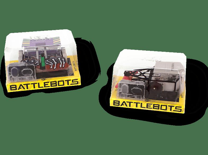 Battlebots Witch Doctor