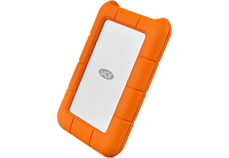 LACIE Rugged USB-C - 1 TB