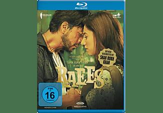 Raees Blu-ray