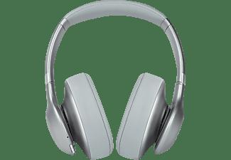 JBL Everest 710, Over-ear Kopfhörer Bluetooth Silber