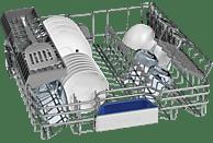 SIEMENS SN658X16PE iQ500 Geschirrspüler (vollintegrierbar, 598 mm breit, 42 dB (A), A+++)