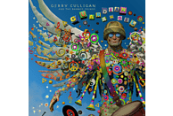 Gerry Culligan, The Bamboo Fringe - Guardian Angel [CD]