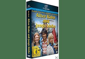 Alter Kahn und junge Liebe DVD