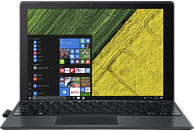 ACER Switch 5 (SW512-52-73Y5), Convertible mit 12 Zoll Display, Core™ i7 Prozessor, 8 GB RAM, 512 GB SSD, HD-Grafik 620, Anthrazit (Aluminium A-Cover)