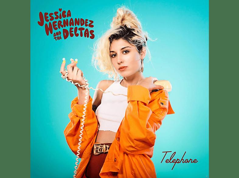 Jessica Hernandez & The Deltas - Telephone [Vinyl]