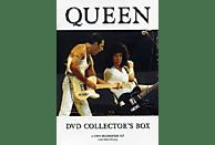 - Queen DVD Collector's Box [DVD]