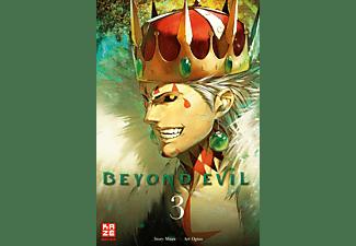 Beyond Evil - Band 3