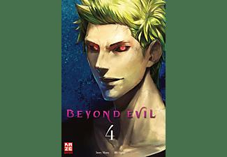 Beyond Evil - Band 4