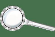 BRESSER 2.5x85 Lupe, Silber