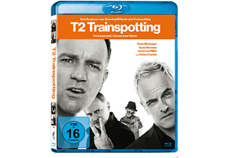 T2 Trainspotting Blu-ray