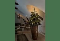 KONSTSMIDE 2037-010 LED Lichterkette,  Weiß,  Warmweiß