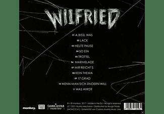 Wilfried - Gut Lack  - (Vinyl)