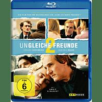 Zwei ungleiche Freunde [Blu-ray]