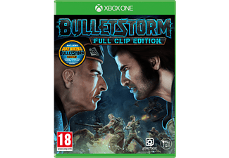 Bulletstorm (Full Clip Edition) | Xbox One