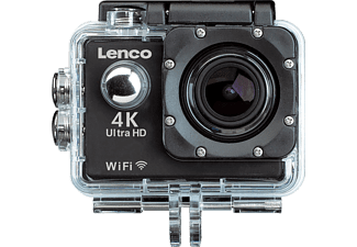 LENCO Actioncam CAM K-4000