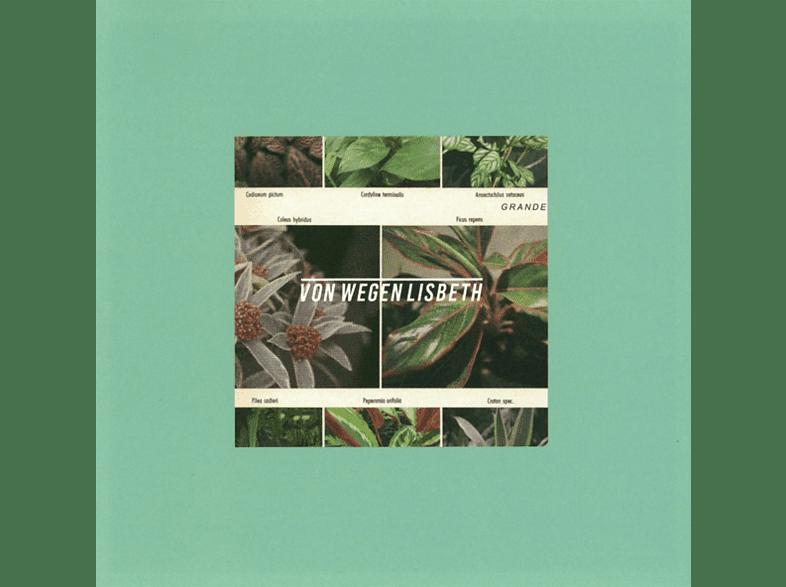 Von Wegen Lisbeth - Grande [CD]