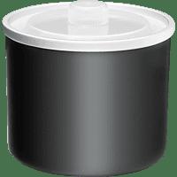 ROMMELSBACHER IB 05 Gefrierbehälter Schwarz/Weiß