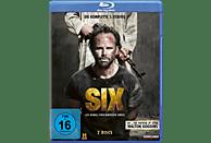 SIX – Die komplette 1. Staffel [Blu-ray]