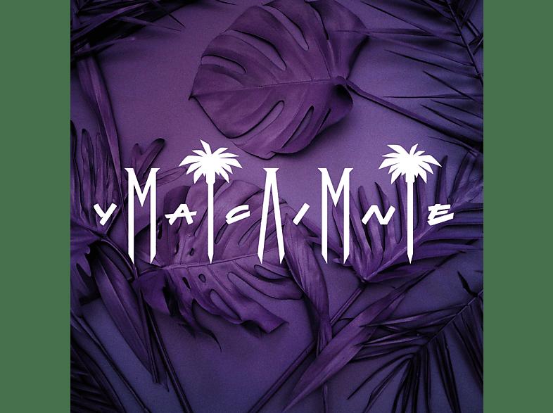 Miami Yacine - Casia [CD]