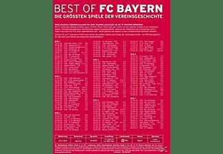 Best of FC Bayern München DVD