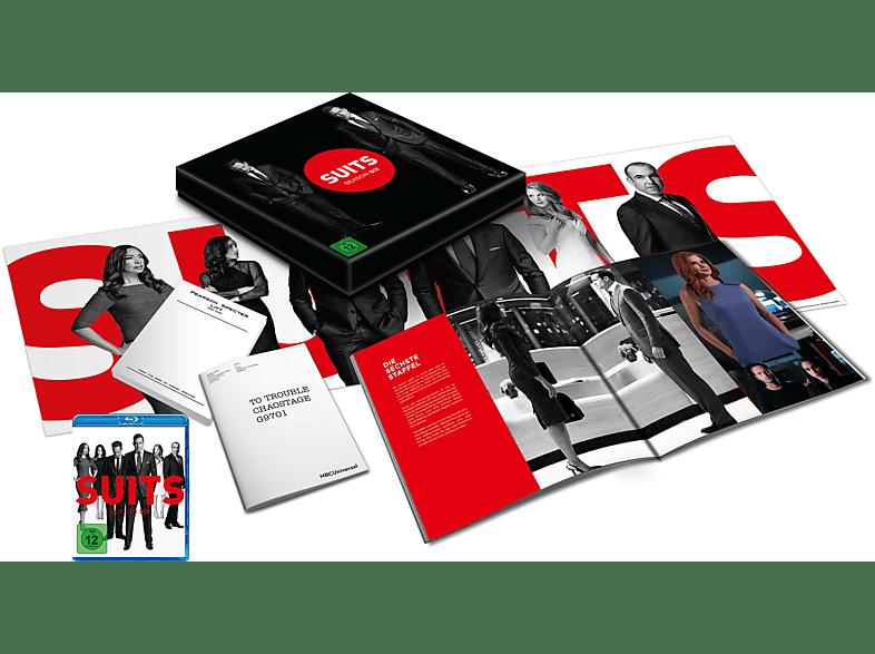 Suits: Series 6 Set (Special Ltd. Edition) [DVD]