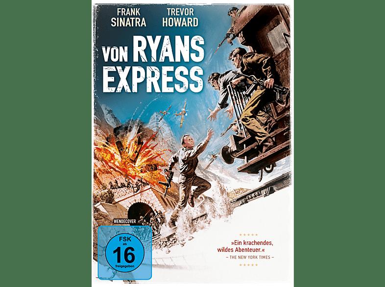 Von Ryans Express [DVD]