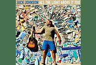 Jack Johnson - All The Light Above It Too [Vinyl]