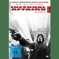 Infernal Affairs Teil 2 [DVD]