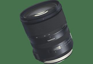 TAMRON SP 24-70mm F/2.8 Di VC USD G2 24 mm - 70 mm f/2.8 Di, VC, USD (Objektiv für Canon EF-Mount, Schwarz)