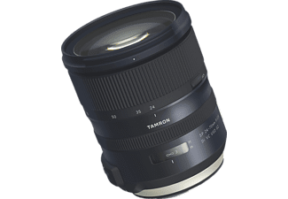 TAMRON SP G2 24 mm - 70 mm 22 Di, VC, USD (Objektiv für Nikon F-Mount, Schwarz)