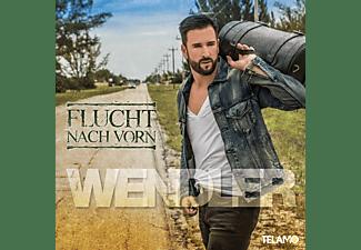 Michael Wendler - Flucht nach vorn  - (CD)