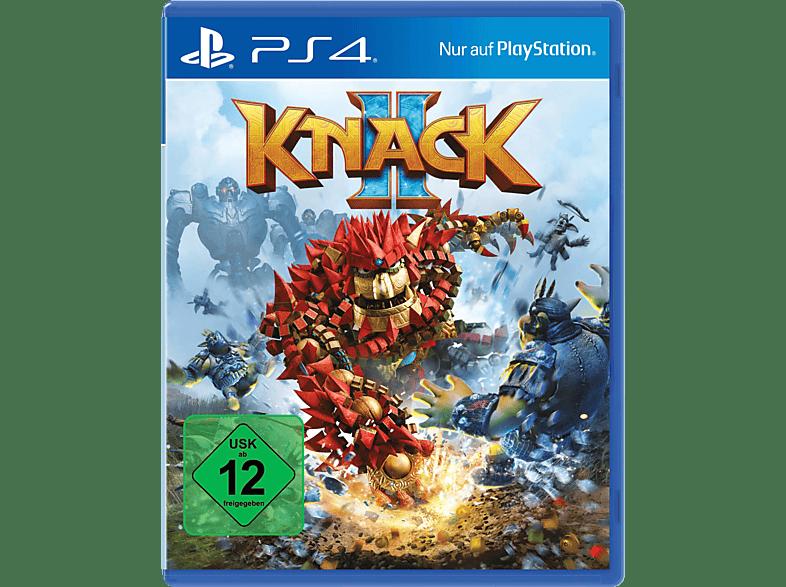Knack 2 [PlayStation 4]