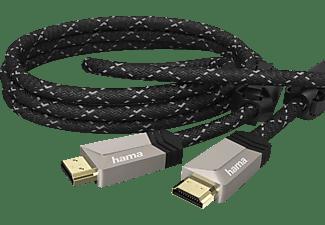 HAMA HDMI Kabel Premium mit 3 Metern 179202
