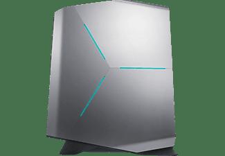 ALIENWARE Aurora R6, Gaming-Desktop mit Core™ i7 Prozessor, 8 GB RAM, 256 GB SSD, 1 TB HDD, GeForce GTX 1060, 6 GB