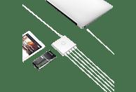 DICOTA Universal USB-C Ladegerät