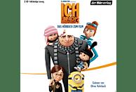 Ich - Einfach Unverbesserlich - (3)Original-Hörbuch zum Film - (CD)