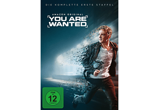 You Are Wanted: Die komplette 1. Staffel  DVD
