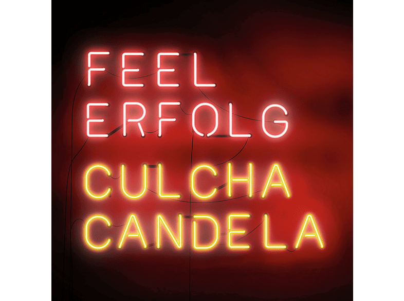 Culcha Candela - FEEL ERFOLG [CD]