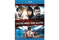 Gottes Wege sind blutig [Blu-ray]
