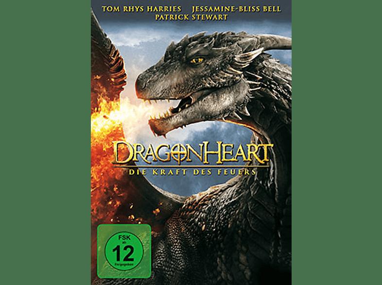 Dragonheart - Die Kraft des Feuers [DVD]