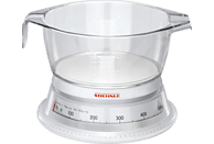 SOEHNLE 65418 Vario Küchenwaage (Max. Tragkraft: 0.5 kg)